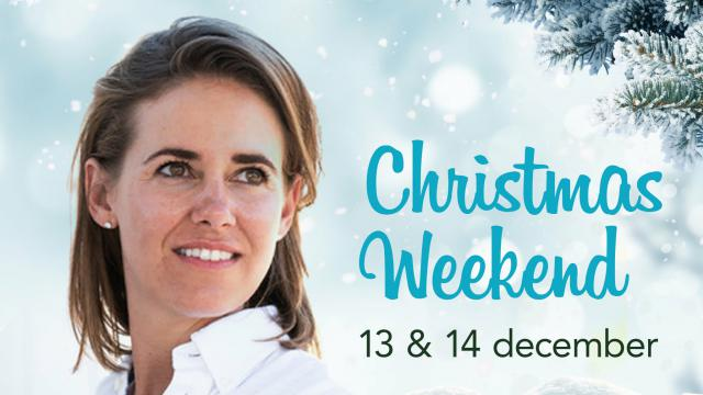 christmas weekend 13 & 14 december-instituutjanne-waregem-huidverbetering-permanente ontharing