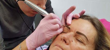 Permanente make up- instituut Janne- medical beauty treatments- waregem